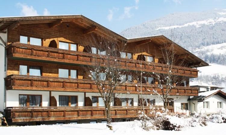 Erstes Bild zu Zillertal Aschau - Saison 2021