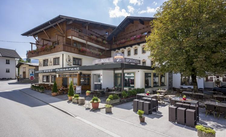 Erstes Bild zu Zillertal Fügen - Sporthotel