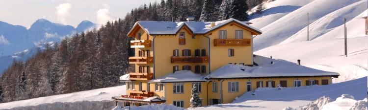 Erstes Bild zu Passo del Tonale - Hotel Bezzi