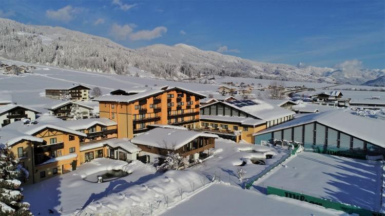 Erstes Bild zu Brixen im Thale - Vital-& Sporthotel Brixen**** Saison 2022