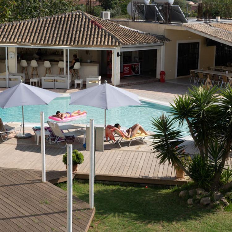 Erstes Bild zu Korfu Single Sportcub Paradise