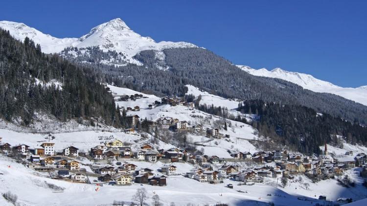 Erstes Bild zu Ischgl - Kappl Saison 2021 - Weihnachten - Single Reise